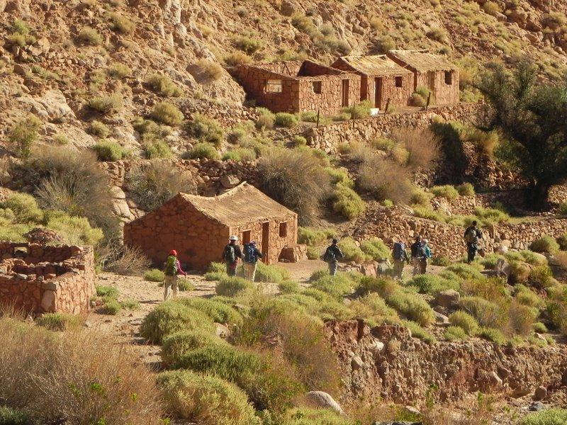 Gallery - Wharton Atacama Leadership Venture 2011