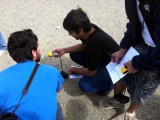 Navigation and GPS workshop